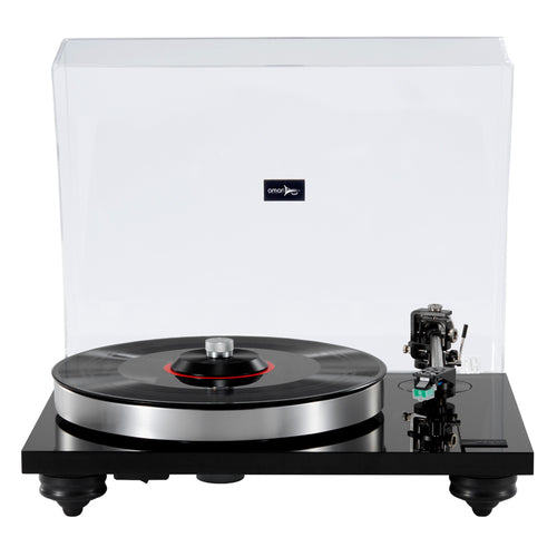 Amari LP-007s Record Player - DestinYAudio