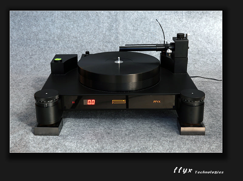 FFYX T1803 Air-bearing Turntable