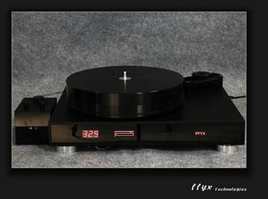 FFYX T1804a Air Bearing Turntable; T1804 Maglev Bearing Turntable - DestinYAudio