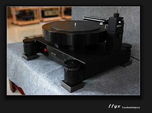 FFYX T1801 Reference Turntable