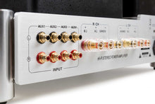 DestinY 300B MKII Single Ended Tube Amplifier - DestinYAudio
