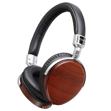 MSUR N650 High End Headphone by DestinY rosewood