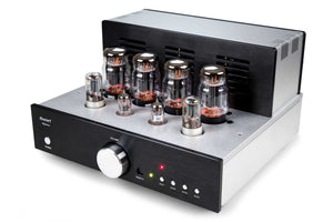 DestinY eXperience MKIII Push Pull Tube Amplifier - DestinYAudio