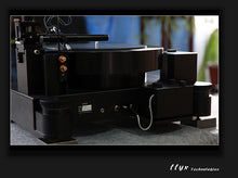 FFYX T1801 Reference Turntable - DestinYAudio