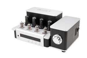 DestinY 6V6 Push Pull Tube Amplifier - DestinYAudio