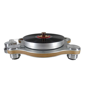 Amari LP-22s Record Player - DestinYAudio