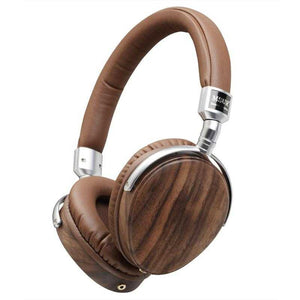 MSUR N650 High End Headphone by DestinY brown
