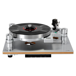 Amari LP-16s Record Player - DestinYAudio