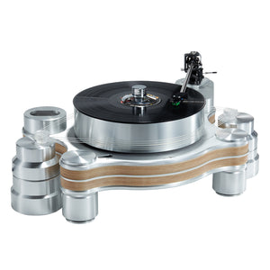 Amari LP-32s Record Player - DestinYAudio
