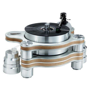 Amari LP-62s Record Player - DestinYAudio