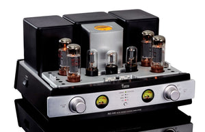 DestinY EL34 NewAge Push Pull Tube Amplifier - DestinYAudio