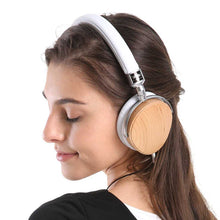 MSUR N650 High End Headphone by DestinY white