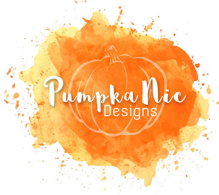 PumpkaNic Designs