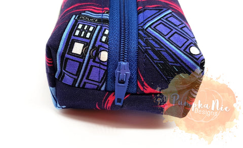 Pen Pouch - Dr Who