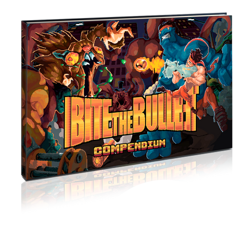 Bite the Bullet Collector's Edition (PS4) - Preorder