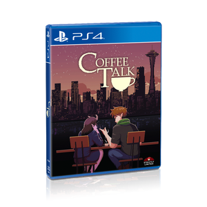 Coffee Talk (PS4) - Preorder