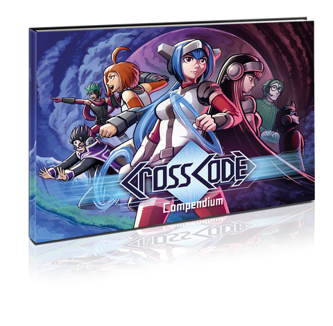 CrossCode Collector's Edition (PS4) - Preorder