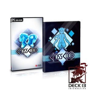 CrossCode SteelBook Edition (PC) - Preorder