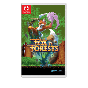Fox N Forests (Nintendo Switch)
