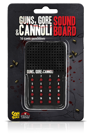 Guns, Gore & Cannoli Capo Dei Capi Edition (PS4) - Preorder