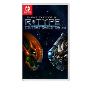 R-Type Dimensions EX (Nintendo Switch) - Preorder