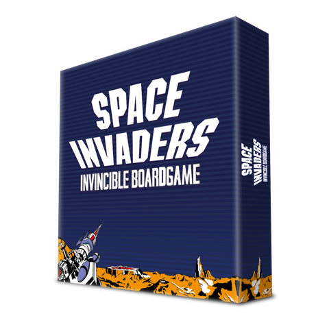 Space Invaders Invincible Collection Ultra Collector's Edition (NSW) - Preorder