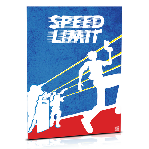 Speed Limit Soundtrack Bundle (NSW) - Preorder