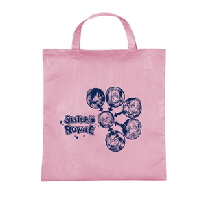 Sisters Royale Limited Tote-Bag