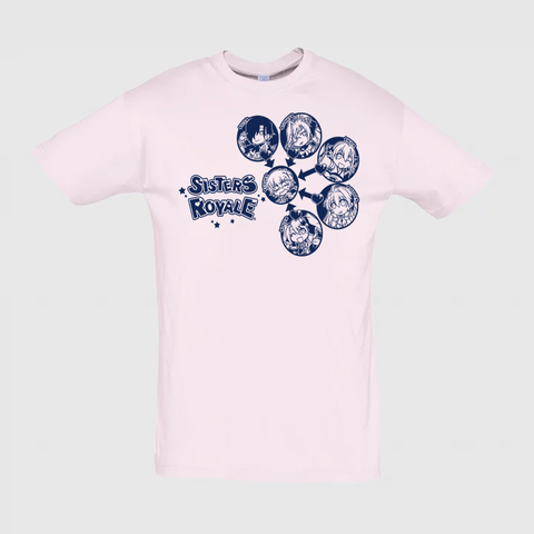 Sisters Royale Limited T-Shirt