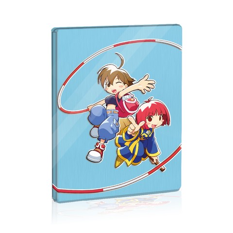 Umihara Kawase BaZooKa! Collector's Edition (PS4) - Preorder