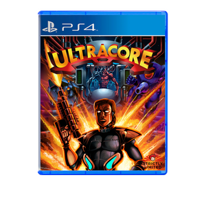 Ultracore (PS4) - Preorder
