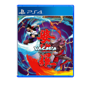 Vasara Collection (PS4) - Preorder