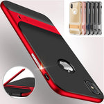 Luxury Apple iPhone X Case ** Special Offer Limited Time Only Buy 1 Get 1 FREE**