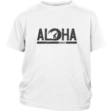 Aloha Maui - Hawaiian theme shirt For Men, women, youth
