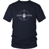 On Cruise Control - Cruise theme shirt for men or women