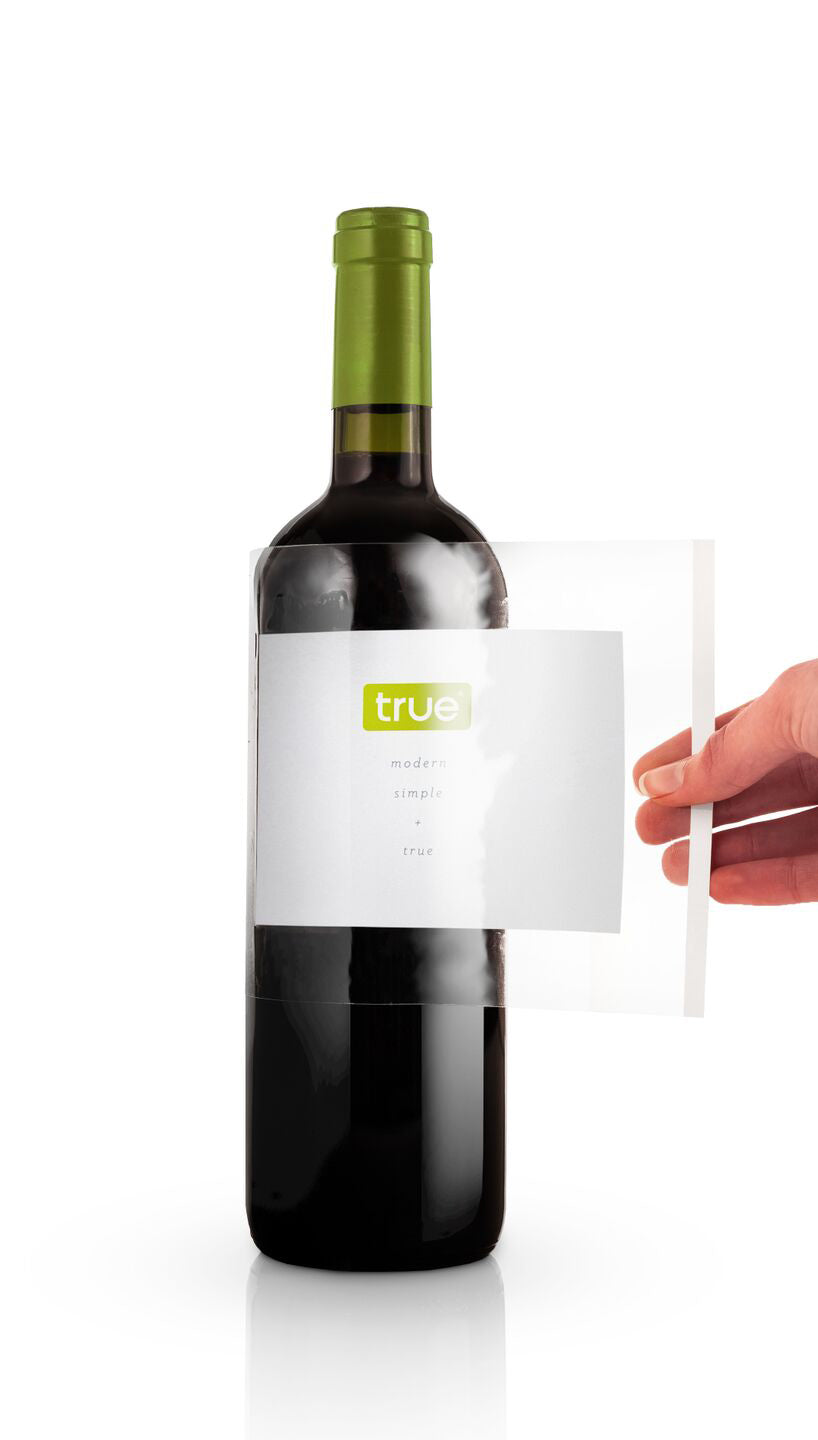 Memento Wine Label Removers