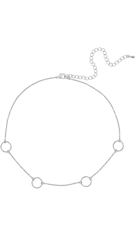 Five and Two Max Choker