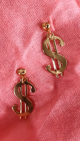 Bon Bon Earrings by Frasier Sterling