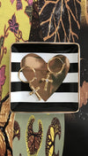 Heart Stripped Trinket Tray