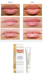 LipSmart Powerful Hydration
