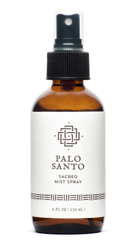 Ceremonial Grade Palo Santo Essential Oil 15 ml