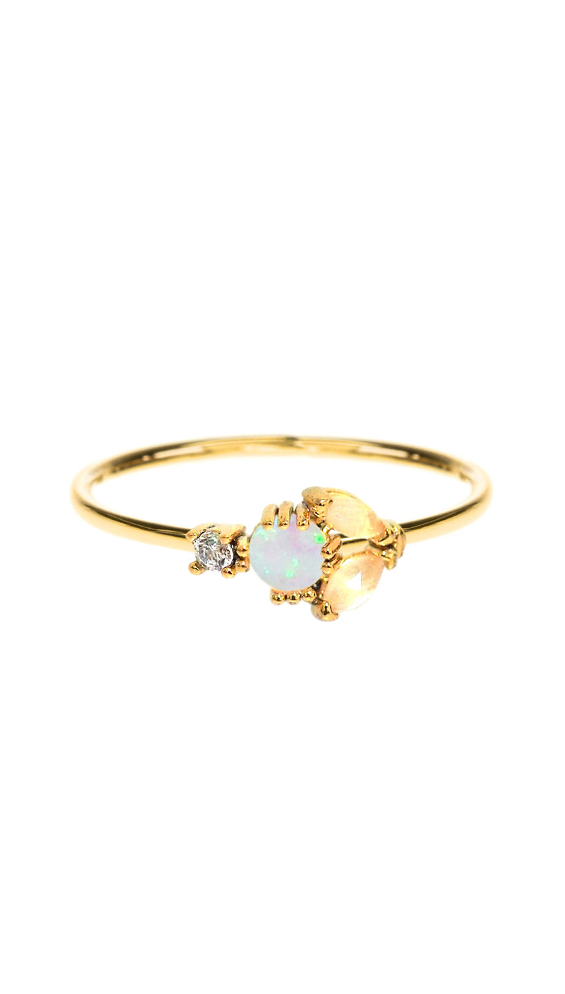 Tai Jewelry OPAL Ring
