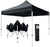 Rio Grande HEX40 Pro Heavy Duty Pop-Up Gazebo - EasyGazebos™