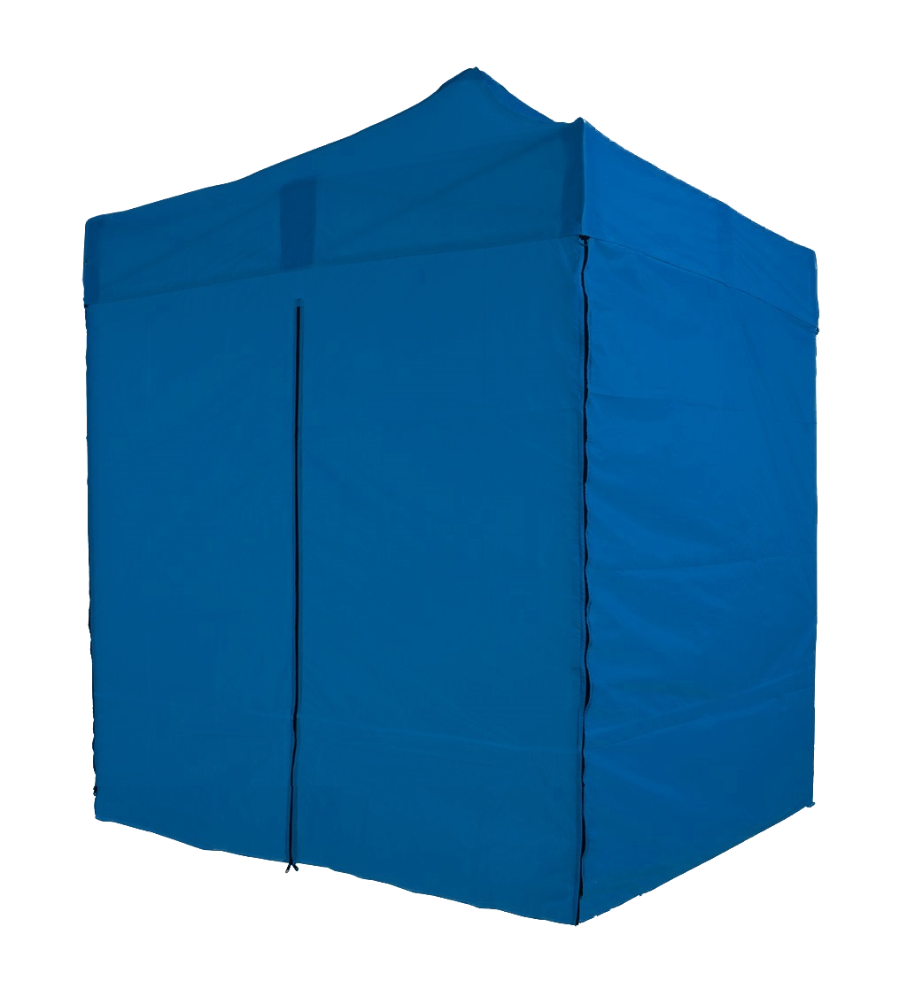 Bramble T2P - Pop-Up Gazebo with Sides [2x2/3x3m]