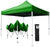 EasyGazebos® Rio Grande HEX40 Pro (Ultra Heavy-Duty Pop-Up Gazebo) [3x3m]