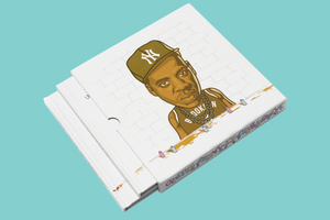 Brooklyn's Finest - Deluxe Book Pack