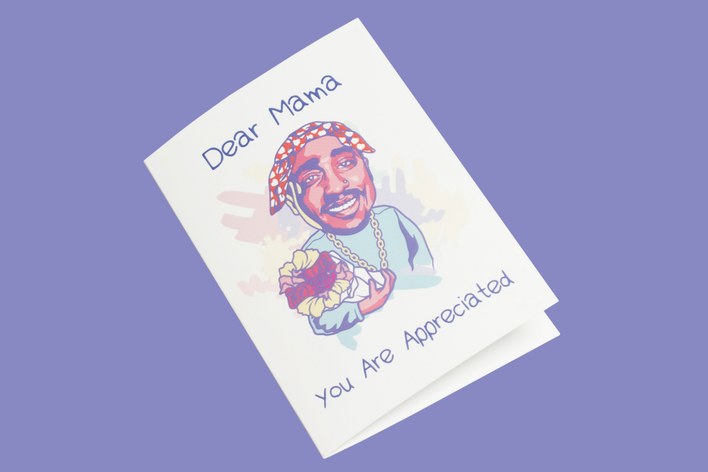 You Are Appreciated - Greeting Card