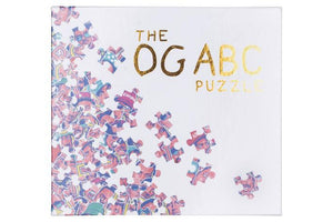 The O.G. ABC Puzzle