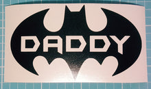 Batman Daddy