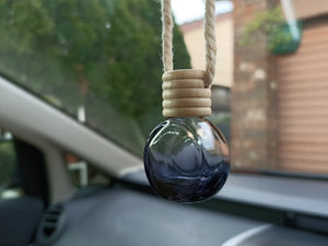 Hanging Glass Diffuser